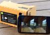 Google Cardboard + A360 Rendering