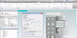 Revit 2017 what's new