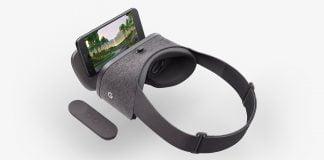 Google VR Daydream