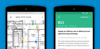 Autodesk BIM 360 Docs Android Mobile