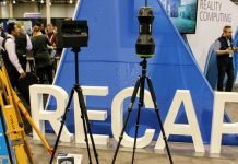 Reality capture laser scanners