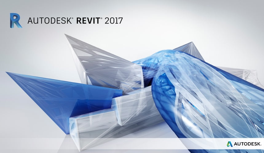 Revit 2017 Splashscreen