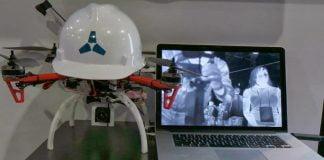 Reality Capture with Skycatch drone