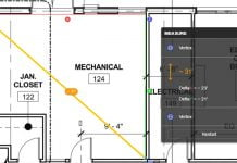 BIM 360 Docs Measure