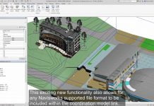 Revit 2018 New Features