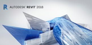 Revit 2018 Splashscreen