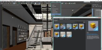 Autodesk 3ds Max Interactive