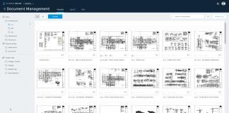 Autodesk BIM 360 Docs new UI