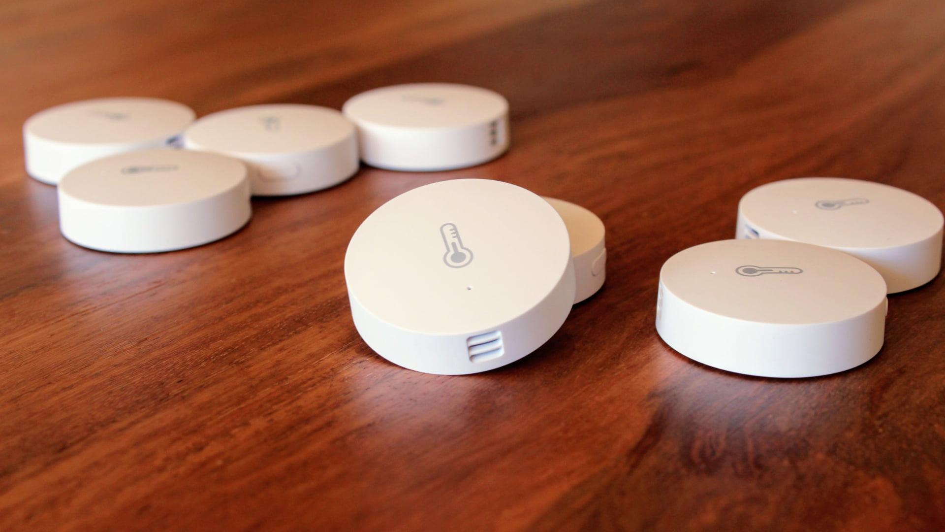 Smart Home Part 4 - Sensors & new hardware | AEC Scene