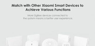 Xiaomi Aqara smart devices